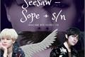 História: Seesaw - SOPE sn (IMAGINE BTS 18)