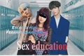 História: Sex education (Min Yoongi) 18