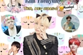 História: Tata, meu híbrido - Kim Taehyung (BTS)
