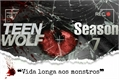 História: Teen Wolf -- Season 7