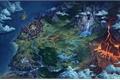História: The Island (interativo)