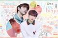 História: Um beijo resolve tudo - Yeonbin (TXT)