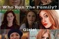 História: Who Run The Family? Girls!
