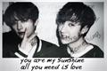 História: You Are My Sunshine; Gasp Biles Day