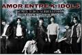 História: Amor entre K-idols (Sobrenatural Interativa)