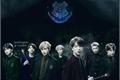 História: Bangtan boys at Hogwarts