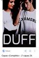 História: DUFF