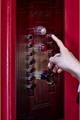 História: Elevator Game