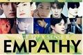 História: Empathy (NCT 127 x Sense8)