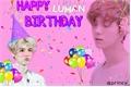 História: Happy birthday - Luhan (EXO)