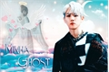 História: Minha Ghost - Imagine Baekhyun (EXO)