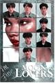 História: Moon Lovers - BTS