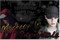História: Mystery In Sunnydale - Yoongi