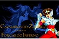 História: Os Cavaleiros do Zodíaco contra as Forças do Inferno