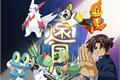 História: Pokemon Elite Academy - Interativa