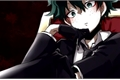 História: Prince of Darkness-My Villain Academia( version red-ryuu)