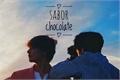 História: Sabor chocolate.