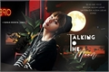 História: Talking To The Moon - Kim Taehyung