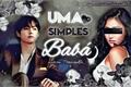 História: UMA SIMPLES BABÁ (Kim Taehyung) - Periwinkle.