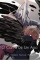 História: VKOOK - O Canto Do Anjo Negro