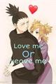História: ... Love Me Or Leave Me ...