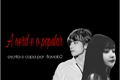 História: A nerd e o popular (kim Taehyung)