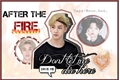História: After the fire - Imagine Bang Chan