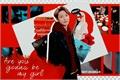 História: Are You Gonna Be My Girl (Imagine Huang Renjun)