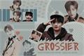 História: Grossier - HyunIn