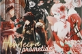 História: Herdeira - Prometida