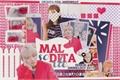 História: Maldita Sorte (Imagine BTS - Kim Taehyung)
