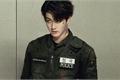 História: Mãos para alto- Jeon Jungkook(BTS)