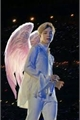 História: Meu anjo (Park Jimin)