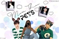 História: More Than Pets - Imagine TXT (Yeonjun e Soobin)