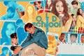 História: Old School Love