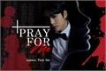 História: Pray For Me - Imagine Jeon Jungkook