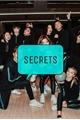História: Secrets