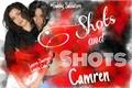 História: Shots And Shots (Camren One -Shots Hots) G!P