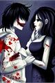 História: Um Amor Creepypasta