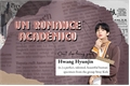 História: Um romance acadêmico(Imagine Hyunjin -Stray Kids )