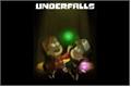 História: Underfalls ( Gravity falls e Undertale )