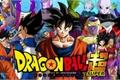 História: Whatsapp Dragon Ball