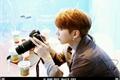 História: Amantes - Imagine Kihyun