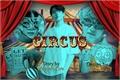 História: Circus (Vkook- Taekook)