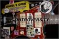 História: Controversity