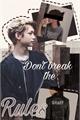 História: Don't break the rules- Staff au!- Lee Felix(Stray kids)