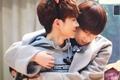 História: Eu te amo mil milhões - Woobin;Seungwoo x Subin - VICTON