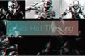 História: Halo: Hail The King.