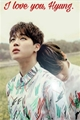 História: I love you, Hyung... - Jikook.