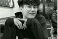 História: Imagine Xiumin - Kim Min-seok